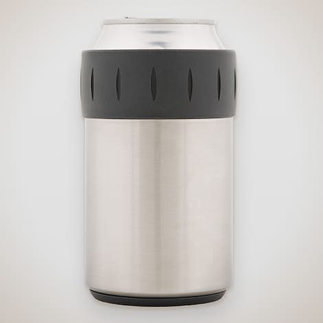 Thermos® Beverage Can Insulator - Stainless Steel
