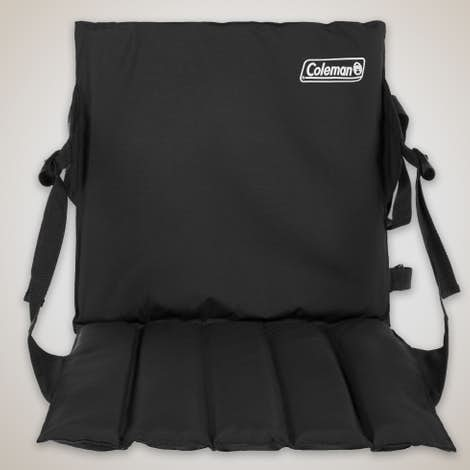 Coleman ® Collapsible Stadium Seat - Black