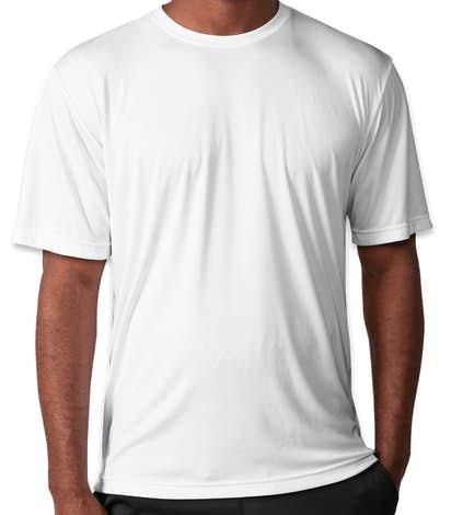 Sport-Tek Competitor Performance Shirt - White