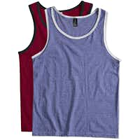 tank tops sleeveless