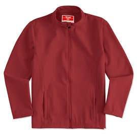 Team 365 Soft Shell Jacket