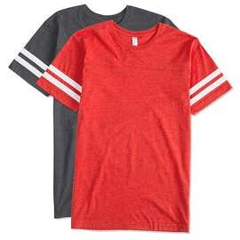 LAT Varsity T-shirt