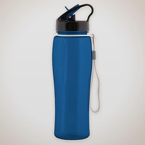 25 oz. Tritan™ Hydro Water Bottle - Blue