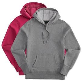 Sport-Tek Premium Ladies Pullover Hoodie