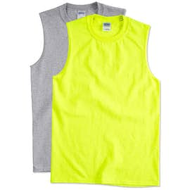 Canada - Gildan Ultra Cotton Muscle Tank