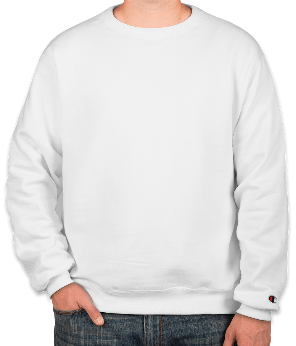 Champion Crew-neck sweatshirt