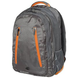 "Champion Ambition 15"" Computer Backpack"