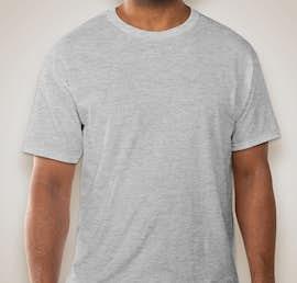 Jerzees 50/50 T-shirt - Color: Ash