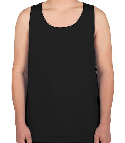 Canada - All Sport Performance Tank - Black