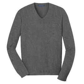 Port Authority V-Neck Sweater