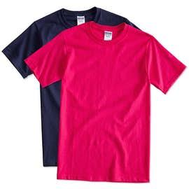 Canada - Jerzees 50/50 T-shirt