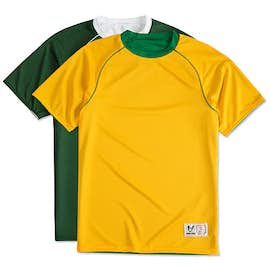 High Five Conversion Reversible Soccer Jersey