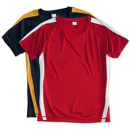 Canada - ATC Ladies Competitor Colorblock Performance Shirt