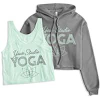 Yoga, Dance & Gym
