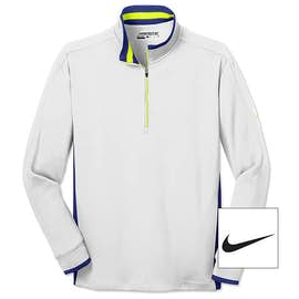 Nike Golf Dri-FIT Half Zip Performance Pullover