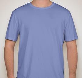 GAP Essential Crewneck Tee - Color: Moore Blue