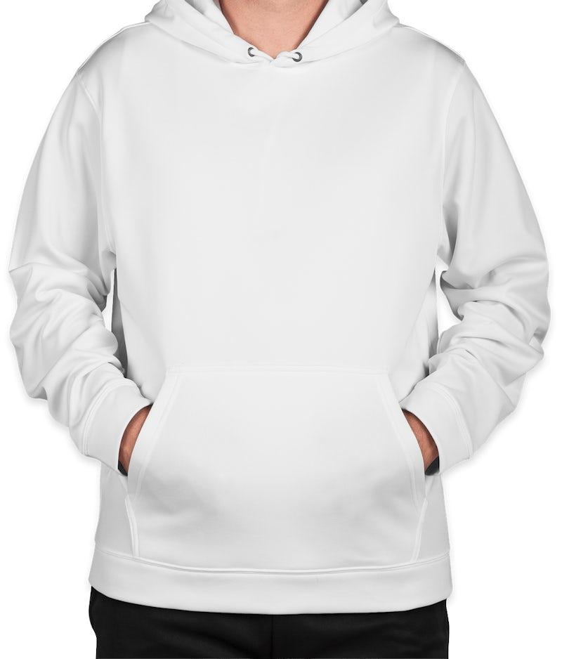 Sport tek hoodies