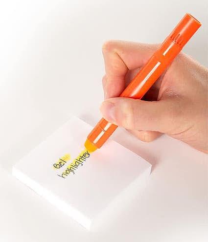 Sharpie Gel Highlighter - Other View: 3