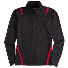 Augusta Ladies Freedom Performance Full Zip Jacket