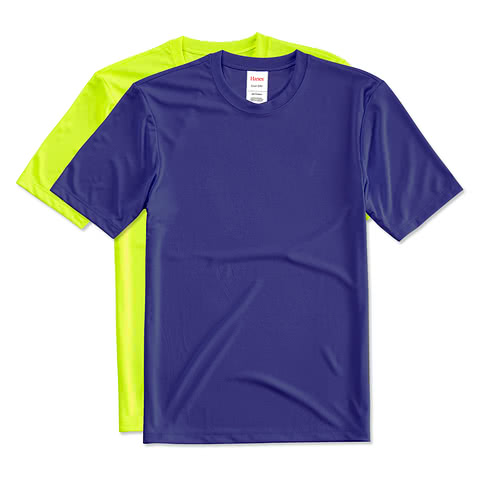 Hanes Cool Dri Performance Shirt ...