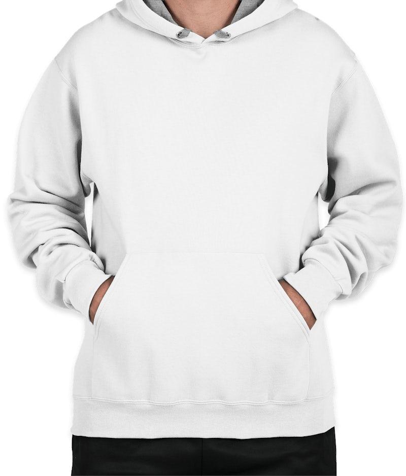 Custom ink hoodies