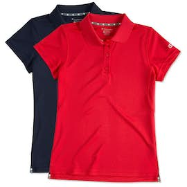 Champion Ladies Double Dry Performance Polo