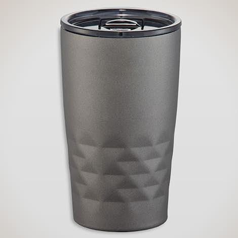 14 oz. Copper Vacuum Insulated Mini Tumbler - Charcoal