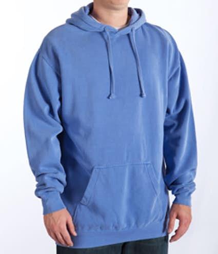 sweatshirt grande denim pathology comfort products colors speech astate crewneck comforter