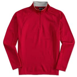 Sport-Tek Quarter Zip Performance Sweatshirt