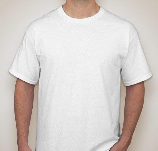 Design Custom Printed Gildan Ultra Cotton T-Shirts Online at CustomInk