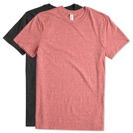 Threadfast Tri-blend T-shirt