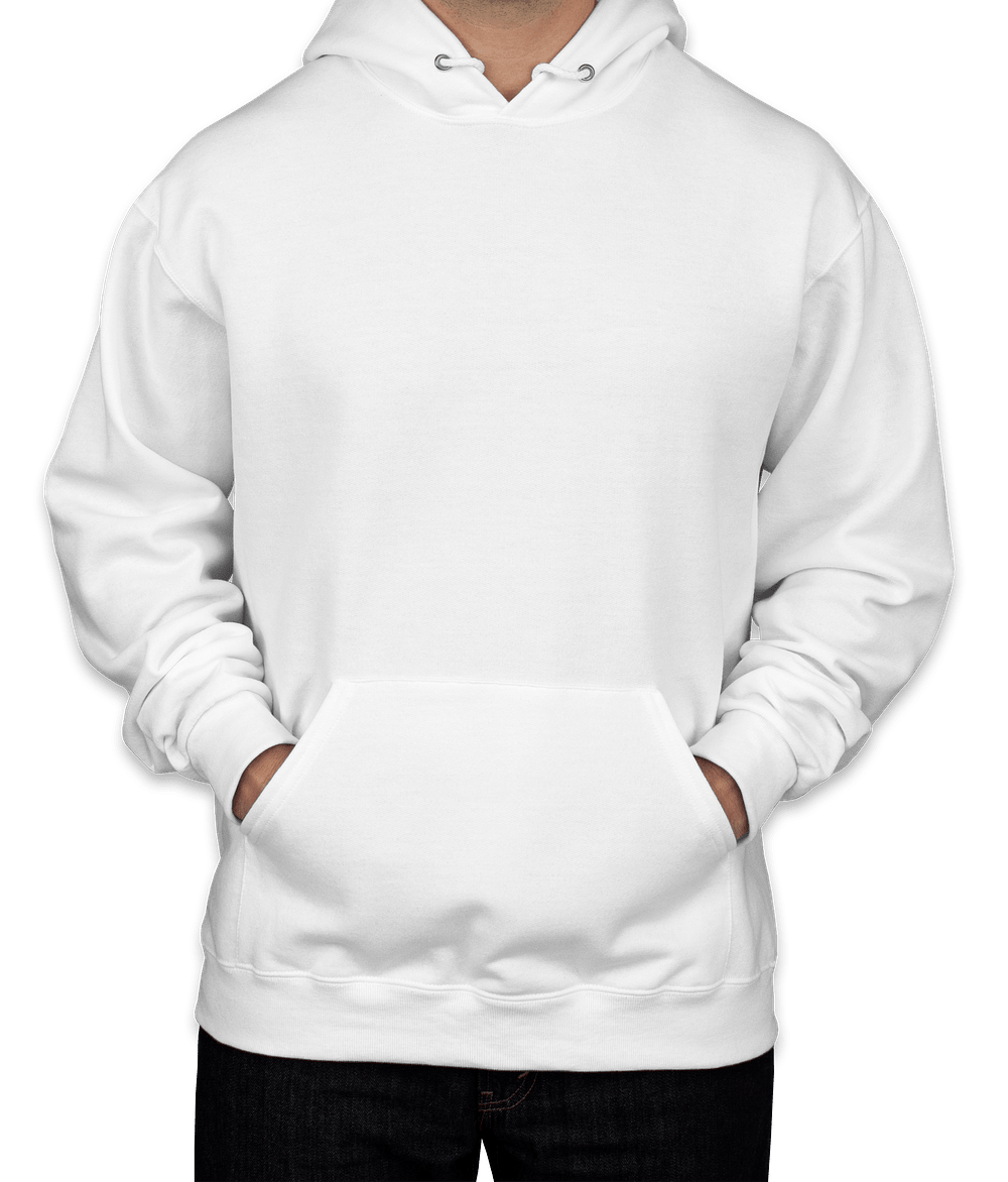 Custom Jerzees Nublend® 50/50 Pullover Hoodie - Design Hoodies ...