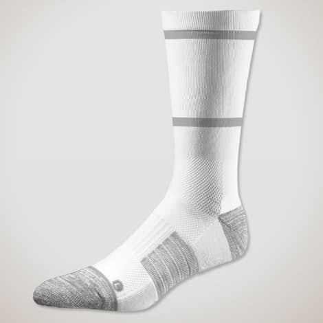 Classic Crew Socks - White