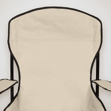 Captain's Folding Chair - Khaki