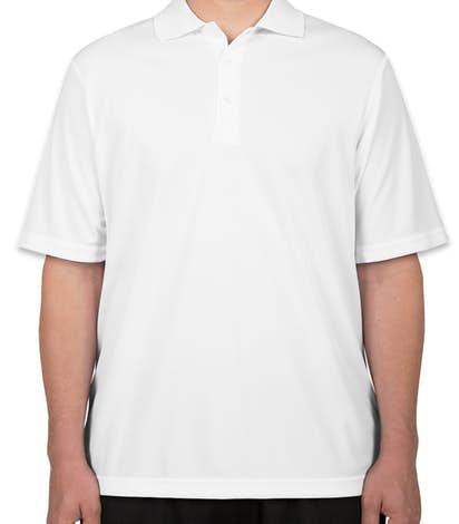 Core 365 Performance Polo - White