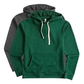 Next Level Blended Pullover Hoodie