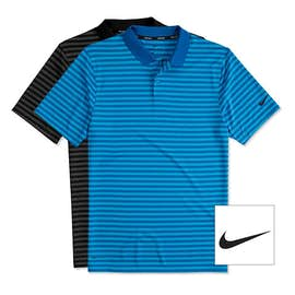 Limited Edition Nike Victory Stripe Performance Polo