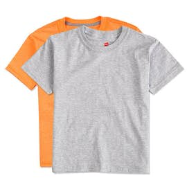 Hanes Youth X-Temp T-shirt
