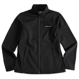 Columbia Ladies Kruser Ridge Soft Shell Jacket