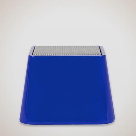 Lando Bluetooth Speaker - Royal