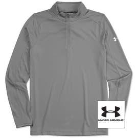 Under Armour Tech Quarter Zip Shirt