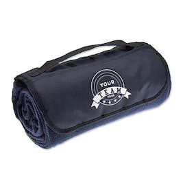 Stadium Roll-Up Blanket