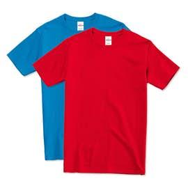 Hanes ComfortSoft® Tagless T-shirt