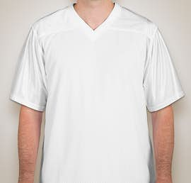 Teamwork Overtime Replica Jersey - Color: White