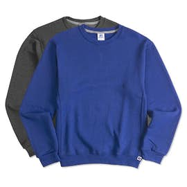 Russell Athletic Dri Power® Crewneck Sweatshirt