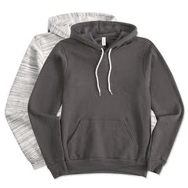 Bella + Canvas Ultra Soft Pullover Hoodie