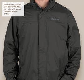 Marmot Waterproof PreCip Jacket - Color: Slate Grey