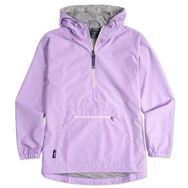 Charles River Ladies Classic Hooded Anorak