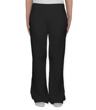 Bella Juniors Yoga Pant - Black