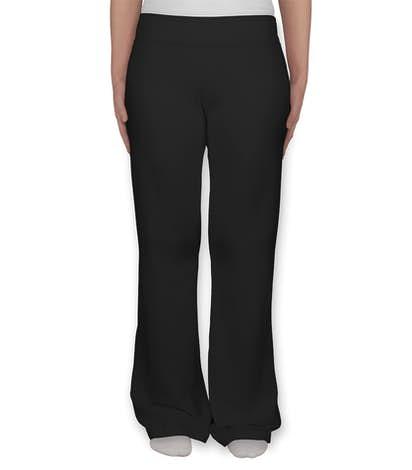 Canada - Bella Juniors Yoga Pant - Black